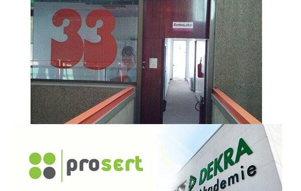 Beograd Pro Sert Dekra Centar Za Obuku