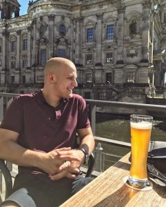 Iskustvo Nemačka Matic-Marko