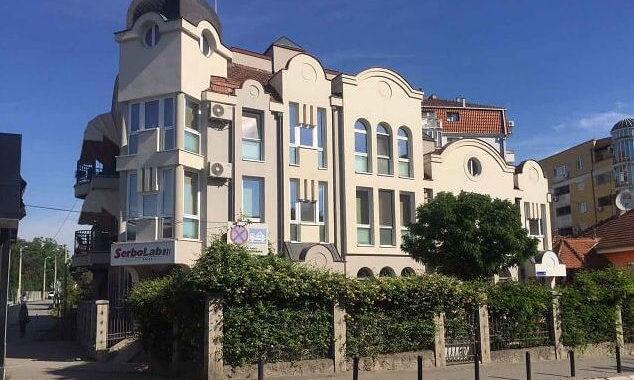 Kragujevac, Centar Za Obuku – Ekspertska Migracija