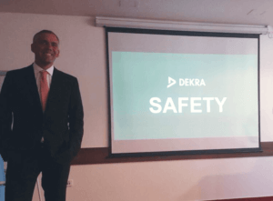 prezentacija Dekra