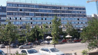 Novi Sad, Centar Za Obuku – Ekspertska Migracija