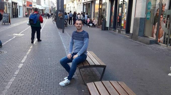 Vladan Bojović, Iskustva Kandidata Projekta Ekspertska Migracija