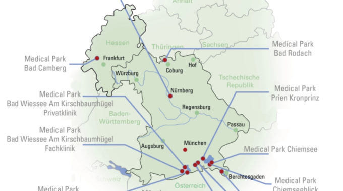 Medical Park, Nemačke Klinike, Obavile Intervjue Sa Medicinskim Sestrama