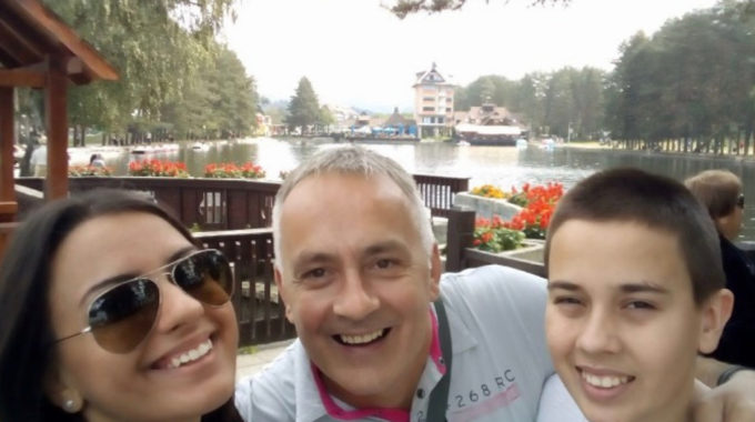 Direktna Nostrifikacija Uz 23 Godine Staža, DEKRA-u I Podršku Porodice