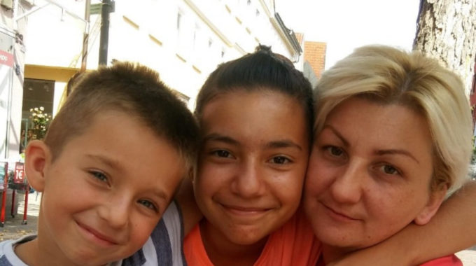 Spajanje Porodice Je Dug Proces, Ali Se Isplati – Mina Đorđević