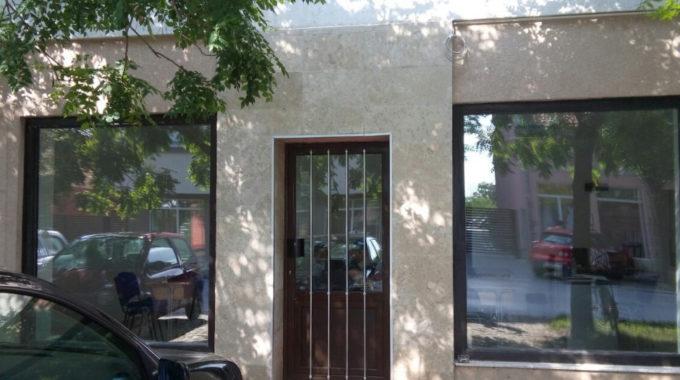 Zrenjanin, Centar Za Obuku – Ekspertska Migracija