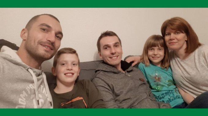 Kako Uskladiti Rad U Nemačkoj Klinici I Porodični život