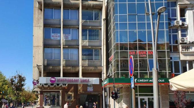 Otvoren DEKRA Centar Za Pripremu Medicinskih Sestara U Šapcu