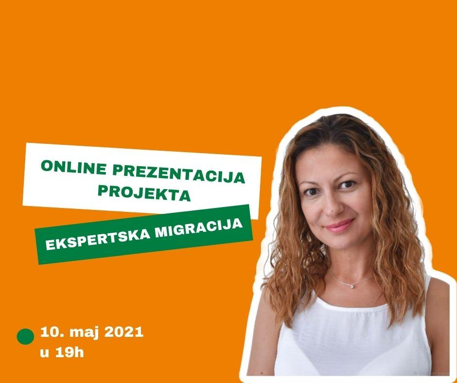 Online Prezentacija